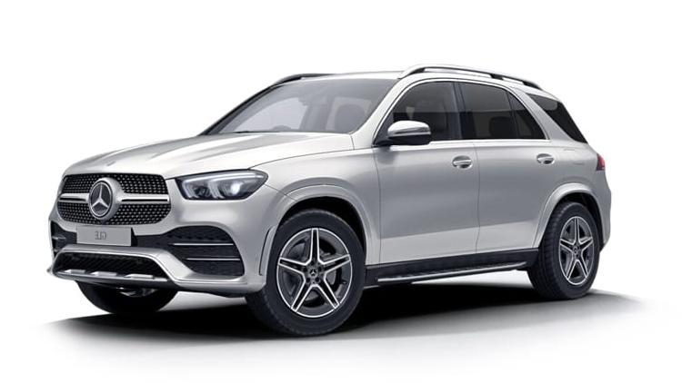 Mercedes-Benz Nuovo GLE