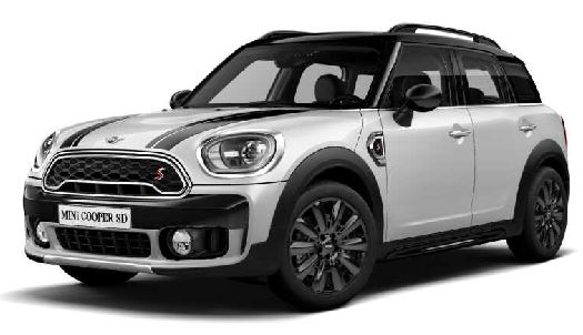 MINI Cooper SD Countryman Km0