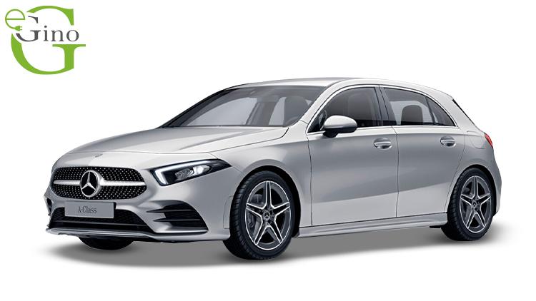 Mercedes-Benz Nuova Classe A 250 e Automatic EQ-Power