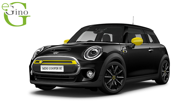 MINI Cooper SE S Full Electric