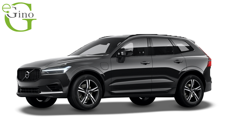 Volvo XC60 T6 Recharge Plug-In Hybrid
